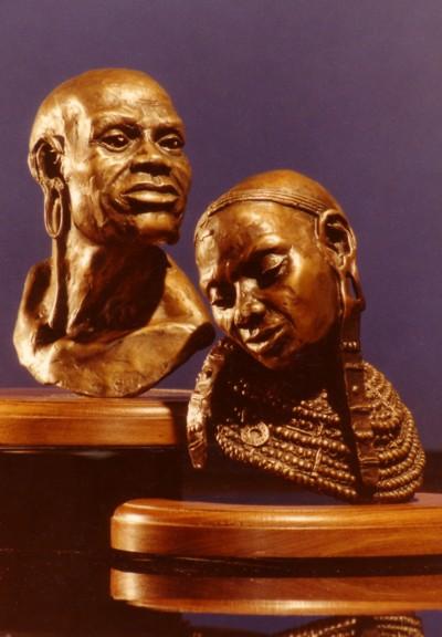 Tom Tischler Bronze Gallery Page 4